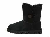 Kids Winter Boot 5991 AAA Black