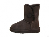 Kids Winter Boot 5991 AAA Chocolate