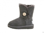 Kids Winter Boot 5991 AAA Grey