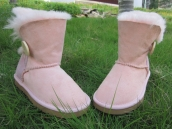 Kids Winter Boot 5991 AAA Pink