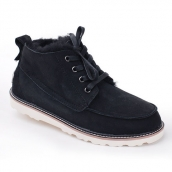 Mens Winter Boot 5788 AAA Black