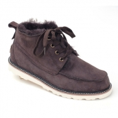 Mens Winter Boot 5788 AAA Brown