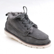 Mens Winter Boot 5788 AAA Grey