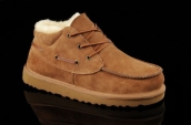 Mens Winter Boot 5877 AAA Sorrel