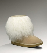 Women Winter Boot 1875 AAA White