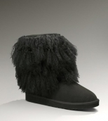 Women Winter Boot 1875 AAA Black
