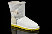 Women Winter Boot 5832 AAA White