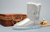 Women Winter Boot 1002174 AAA White