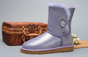 Women Winter Boot 1002174 AAA Light Purple