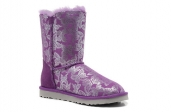 Women Winter Boot 1002195 AAA Purple