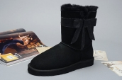 Women Winter Boot 1003174 AAA Black