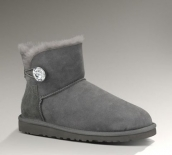 Women Winter Boot 1003889 AAA Grey