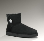 Women Winter Boot 1003889 AAA Black