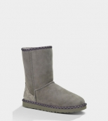 Women Winter Boot 1005080 AAA Grey