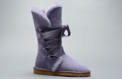 Women Winter Boot 1005818 AAA Purple