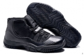Air Jordan 11 Carbon Fiber Customs