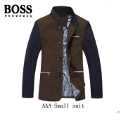Boss Small Suit AAA -009