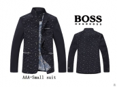 Boss Small Suit AAA -012