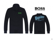 Boss Long-sleeved Polo T-shirt -121