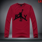 Jordan Long-sleeved T-shirt -064