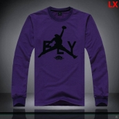 Jordan Long-sleeved T-shirt -066