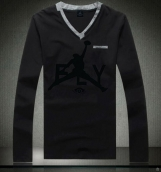 Jordan Long-sleeved T-shirt -067