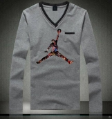 Jordan Long-sleeved T-shirt -071