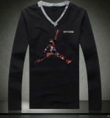 Jordan Long-sleeved T-shirt -072