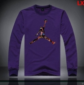 Jordan Long-sleeved T-shirt -073