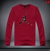 Jordan Long-sleeved T-shirt -075
