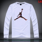 Jordan Long-sleeved T-shirt -077