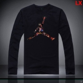 Jordan Long-sleeved T-shirt -078