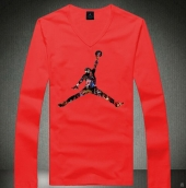 Jordan Long-sleeved T-shirt -079
