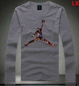 Jordan Long-sleeved T-shirt -080