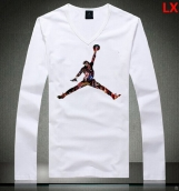 Jordan Long-sleeved T-shirt -082