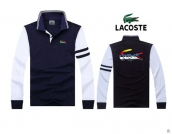 Lacoste Long-sleeved Polo T-shirt -016