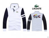 Lacoste Long-sleeved Polo T-shirt -017
