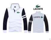 Lacoste Long-sleeved Polo T-shirt -020