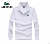 Lacoste Long-sleeved Polo T-shirt -032