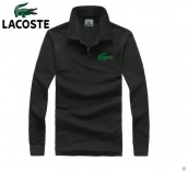 Lacoste Long-sleeved Polo T-shirt -043