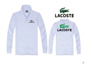 Lacoste Long-sleeved Polo T-shirt -049
