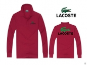 Lacoste Long-sleeved Polo T-shirt -050