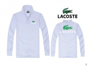 Lacoste Long-sleeved Polo T-shirt -056