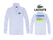 Lacoste Long-sleeved Polo T-shirt -063