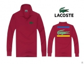 Lacoste Long-sleeved Polo T-shirt -064