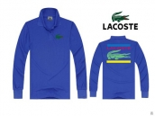 Lacoste Long-sleeved Polo T-shirt -066