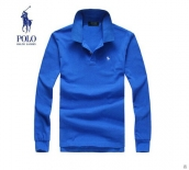 Polo Long-sleeved Polo T-shirt -049
