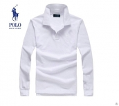 Polo Long-sleeved Polo T-shirt -052