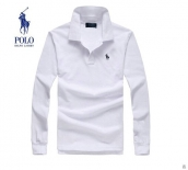 Polo Long-sleeved Polo T-shirt -053
