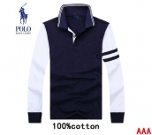 Polo Long-sleeved Polo T-shirt -059
